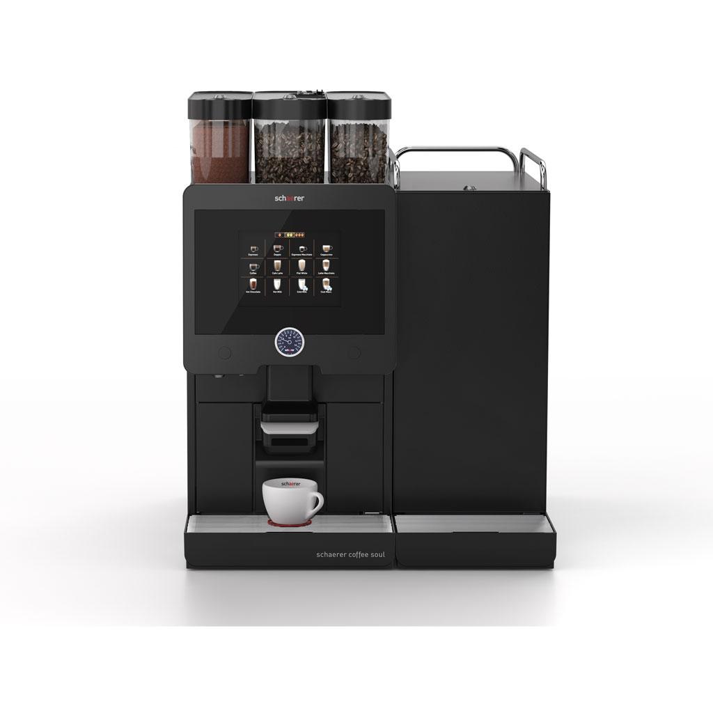 Schaerer Coffee Soul Kaffeevollautomat
