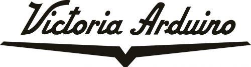 Victoria Arduino Logo